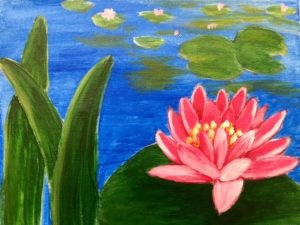 new-single-waterlilly-300x225