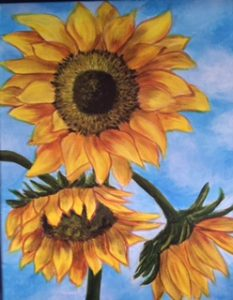 new-sunflower-painting-233x300